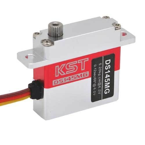 KST DS145MG 10mm Digitalservo