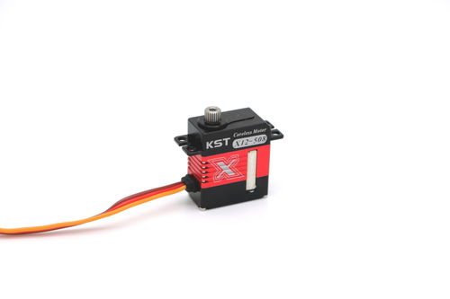 KST X12-508 High Performance Servo