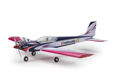 Calmato Alpha 40 Sports toughlon (EP/GP) pink