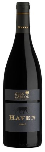 Glen Carlou Haven Shiraz, Paarl, Südafrika 2014