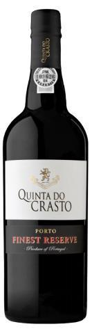 Quinta do Crasto Finest Reserve Port