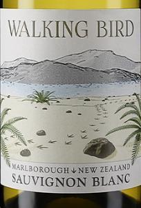 Sauvignon Blanc Marlborough Walking Bird Neuseeland 2017