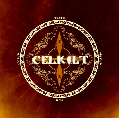 "CD CELKILT ""GET THE HELL AWAY"""