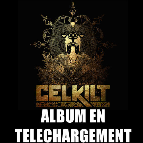 "CELKILT ""STAND"" DIGITAL DOWNLOAD mp3 320 kbps"