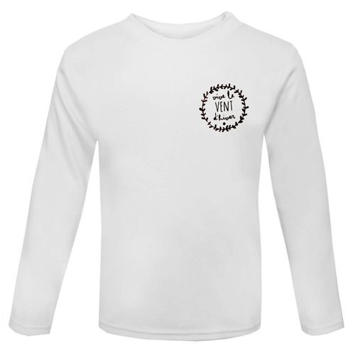 Long Sleeved T-Shirt Coordinates