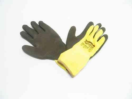 Qualitäts-Handschuh POWER GRAB THERMO Gr. 10
