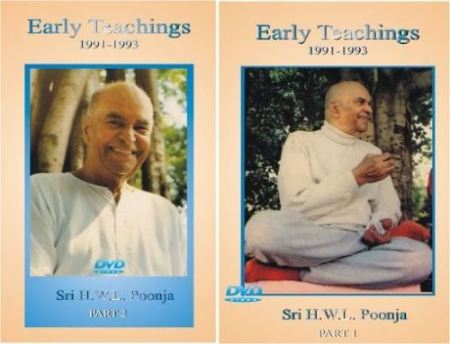 "2er-set: ""Early Teachings"" Part 1+2."