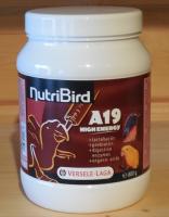 Nutri Bird A19 High Energy- 800 g