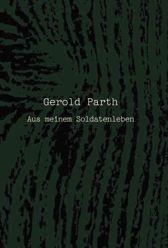 Gerold PARTH Obst i.R.