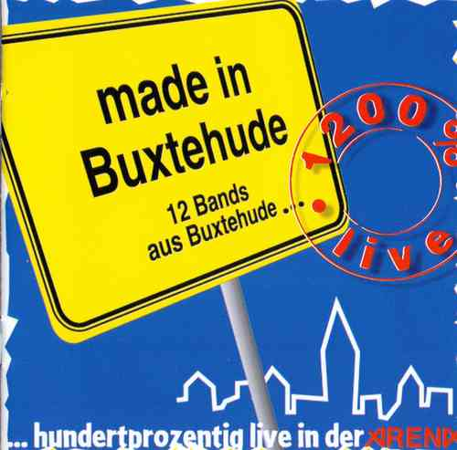 Made in Buxtehude