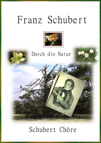Franz Schubert - Durch die Natur /Download