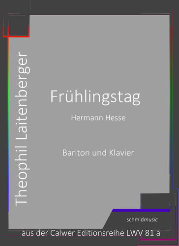 Frühlingstag /Download