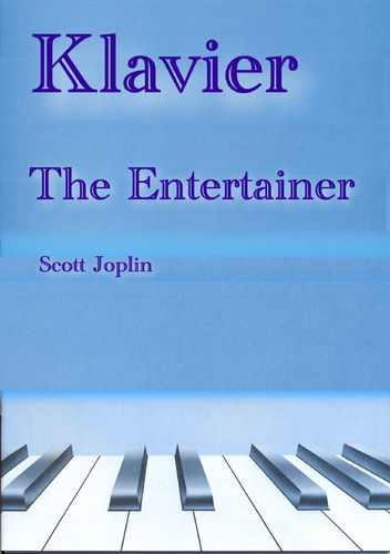The Entertainer Digitale Ausgabe