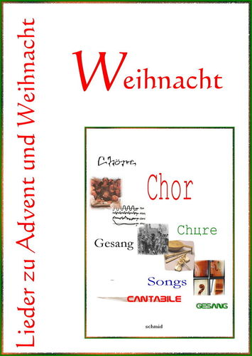Weihnachtskanons / Download