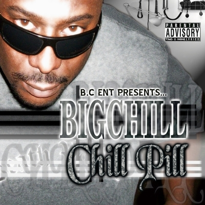 "BIGCHILL (MINORITY MILITIA) ""CHILL PILL 2.09"" (NEW CD)"
