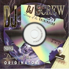 "DJ SCREW ""CHAPTER 9: MAKING CASH FOREVER"" (2CD)"