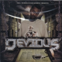 "DEVIOUS ""THE MYSTERY"" (NEW CD)"
