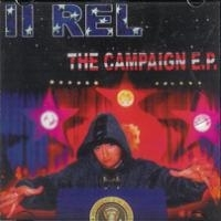 "II REL ""THE CAMPAIGN E.P."" (CD)"