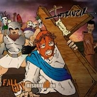 "INTRINZIK ""FALL GUY: RESURRE6T7ON"" (2CD)"