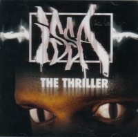 "ISSA ""THE THRILLER"" (2CD)"