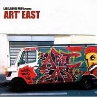 "LABEL ROUGE PROD PRÉSENTE ""ART'EAST"" (2CD)"
