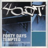 "40DT ""FORTY DAYS TEMPTED"" (CD)"