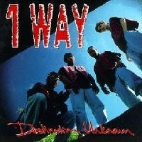 "1 WAY ""DESTINATION UNKNOWN"" (CD)"