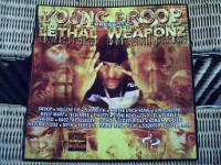 "YOUNG DROOP ""LETHAL WEAPONZ"" (KLEINES PLAKAT)"