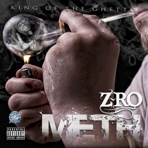"Z-RO ""METH"" (USED CD)"