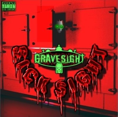 "GRAVESIGHT ""SICK SIGHT"" (CD)"