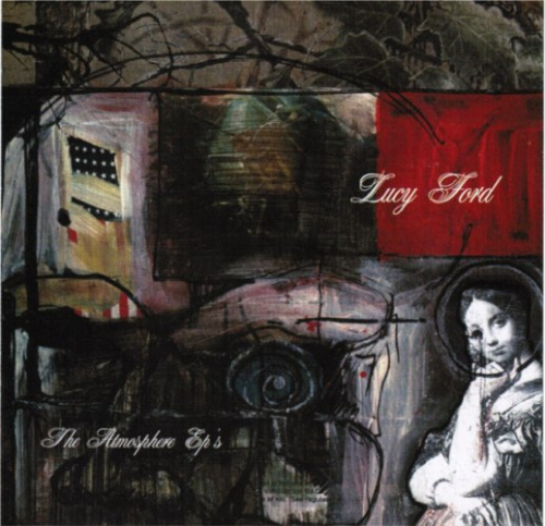 "ATMOSPHERE ""LUCY FORD"" (USED CD)"