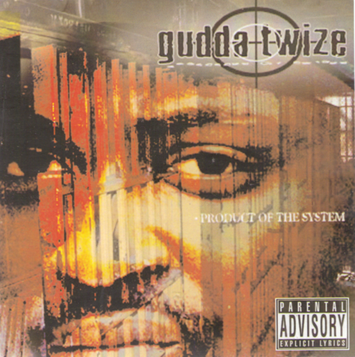 "GUDDA TWIZE ""PRODUCT OF THE SYSTEM"" (USED CD)"