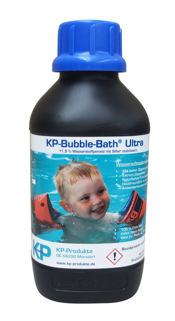 KP-Bubble-Bath® Ultra