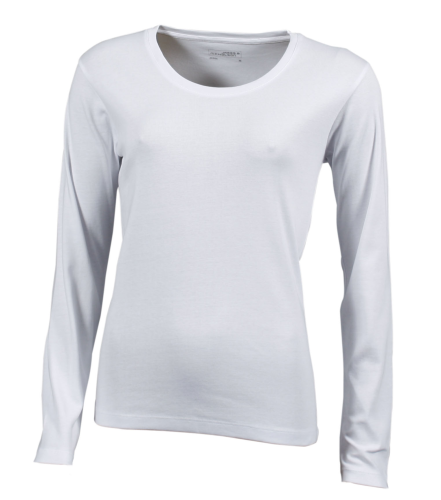 Ladies' Shirt Longsleeve