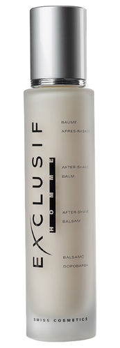Exclusif After-Shave Balsam