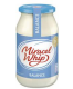 Mayonaise - Miracle Whip - Remouladen - Meerrettich