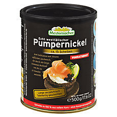 Party Pumpernickel 250g Rolle