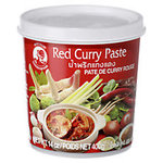 Curry Paste rot 400g