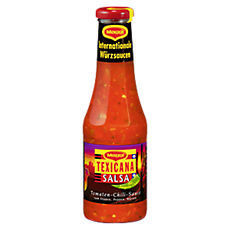 Texicana Salsa MAGGI 500ml hot