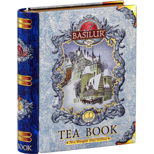 Tea Book Miniature Vol.1, 10g