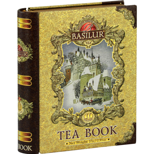 Tea Book Miniature Vol.2, 10g