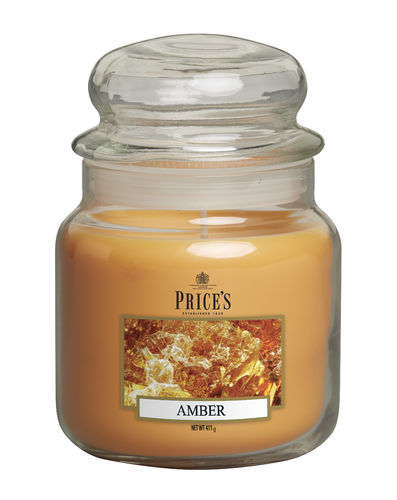 Price´s Amber 411gr