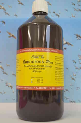 Sanodress Plus 1.000 ml