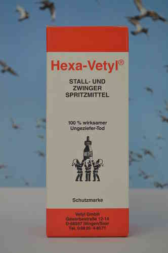 Hexa-Vetyl 100 ml