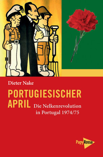 Nake, Dieter: Portugiesischer April