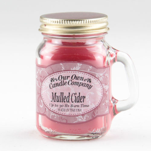 Mulled Cider Mini Mason