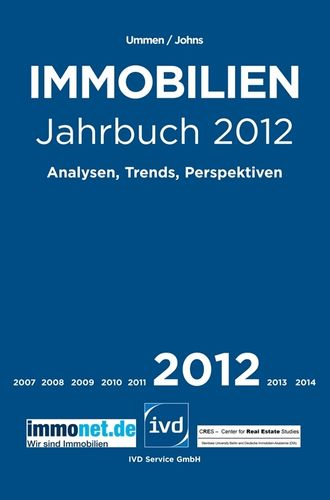 Immobilien Jahrbuch 2012