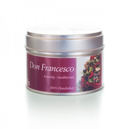 Don Francesco Bio 15g Dose