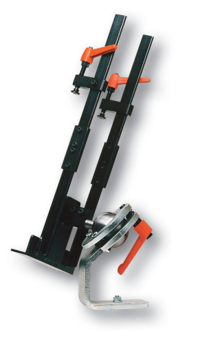 Extension for KOCH ball joint jig