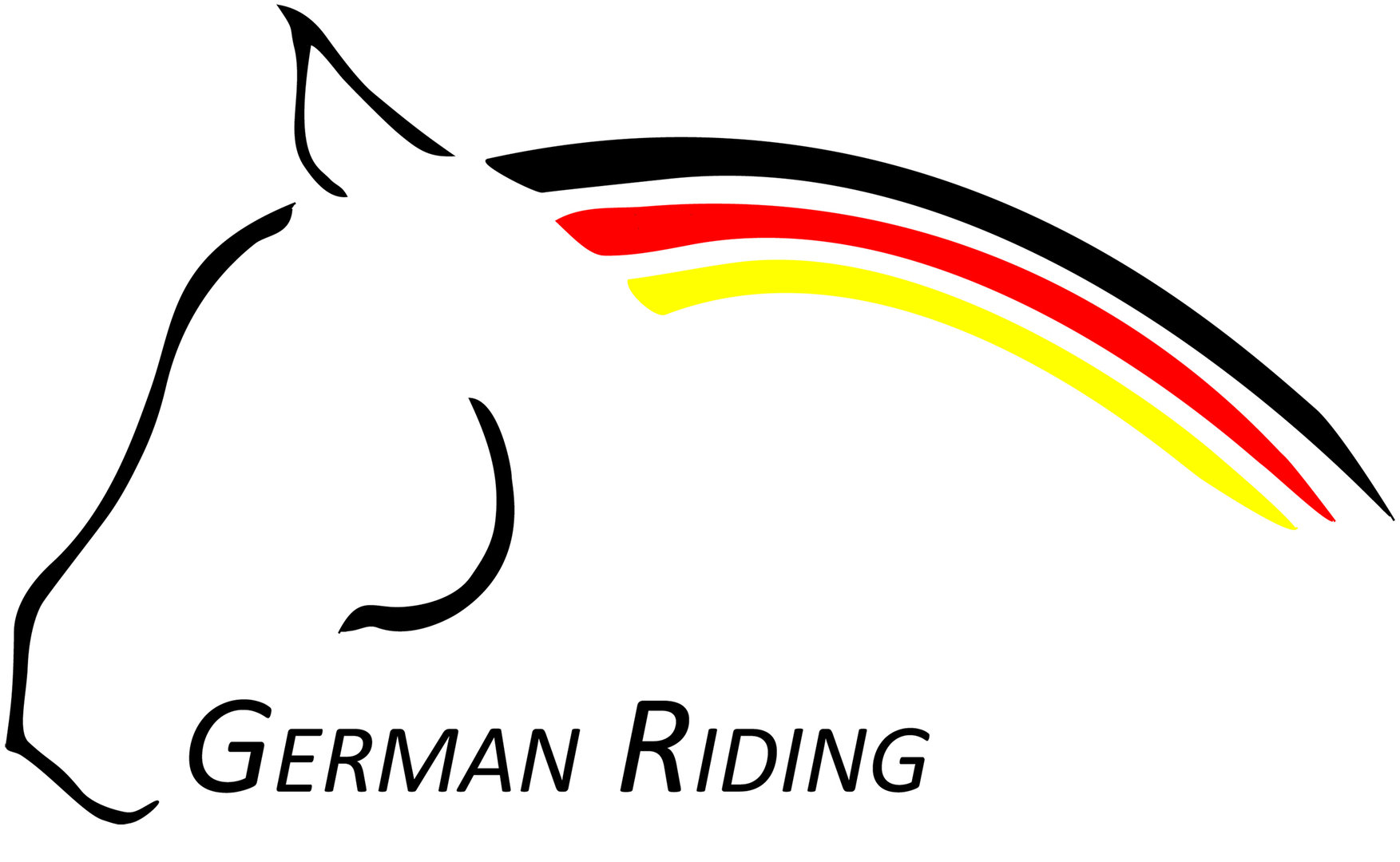 Logo German Riding